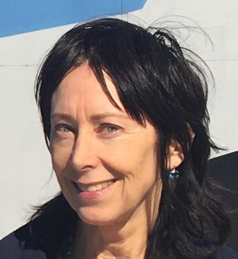 Imogen Zethoven of Australian Marine Conservation Society.